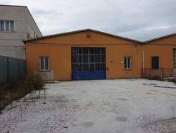 Warehouse with court - Lot 8218 (Auction 8218)