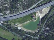 Immagine n0 - Terreni in fregio al fiume Savio - Asta 822