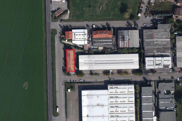 Immagine n1 - Planimetry - Aerial view - Asta 8220