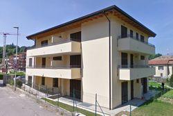 Appartamento con garage doppio