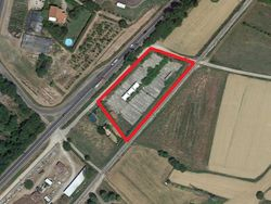 Land with an exhibition area of  ,    sqm - Lot 8231 (Auction 8231)