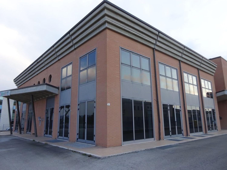 #8236 Laboratorio artigianale in complesso commerciale (sub 14) in vendita - foto 10