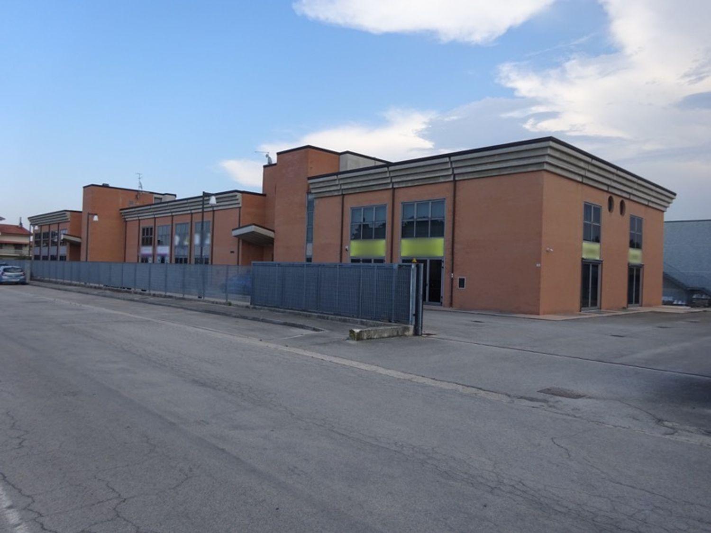 #8238 Laboratorio artigianale in complesso commerciale (sub 21) in vendita - foto 10