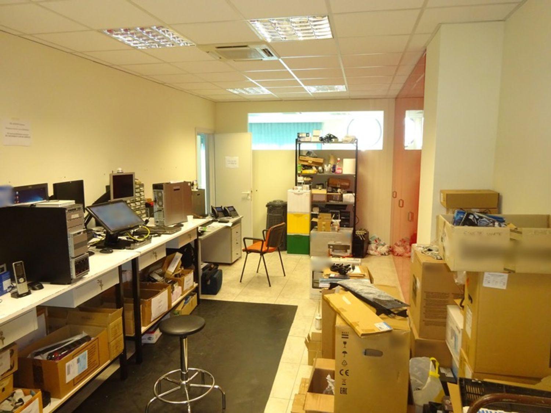 #8239 Laboratorio artigianale in complesso commerciale (sub 22) in vendita - foto 3