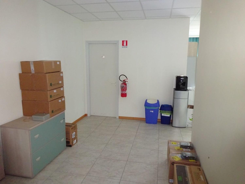 #8239 Laboratorio artigianale in complesso commerciale (sub 22) in vendita - foto 6
