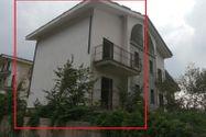 Immagine n2 - Villetta a schiera allo stato grezzo (lotto D-18) - Asta 8262