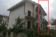 Immagine n5 - Villetta a schiera allo stato grezzo (lotto D-19) - Asta 8263
