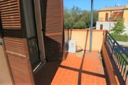 Immagine n2 - Two-room apartment on the first floor with terrace (Map 399 Sub 6) - Asta 8305