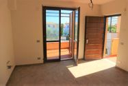 Immagine n3 - Two-room apartment on the first floor with terrace (Map 399 Sub 6) - Asta 8305