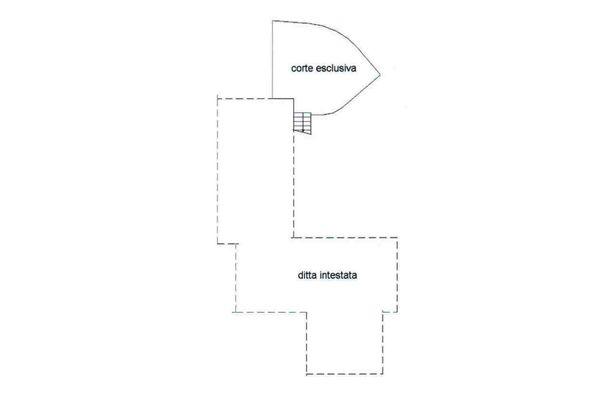 Immagine n0 - Planimetria - Piano terra - Asta 8321