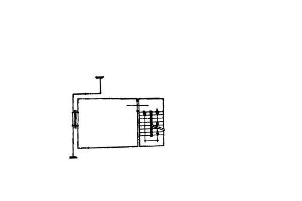 Immagine n3 - Planimetry - First floor - Asta 8337