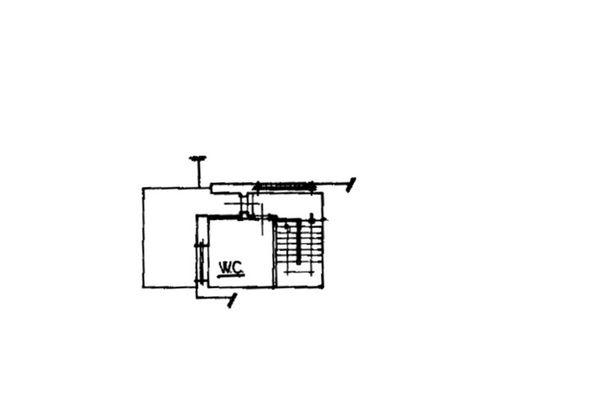 Immagine n4 - Planimetry - Second floor - Asta 8337