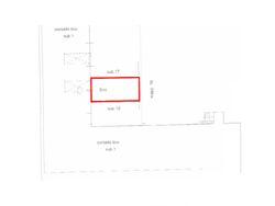 Box auto in complesso residenziale (sub 18) - Lotto 8353 (Asta 8353)