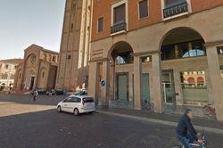 Negozio in centro storico - Lotto 836 (Asta 836)