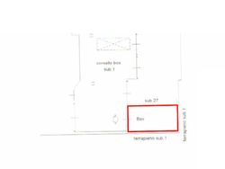 Garage in a residential complex  sub     - Lot 8362 (Auction 8362)