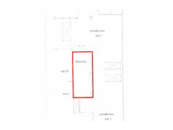 Two covered parking spaces in a residential complex  sub     - Lot 8366 (Auction 8366)