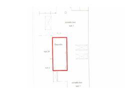 Due posti auto coperti in complesso residenziale (sub 60) - Lotto 8366 (Asta 8366)