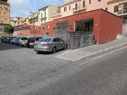 Parcheggio multipiano interrato in fase di costruzione - Lotto 8368 (Asta 8368)