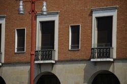 Ufficio in centro storico. Piano primo - Lotto 838 (Asta 838)