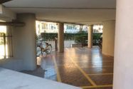 Immagine n1 - Covered parking place (sub 750) in the condominium - Asta 8383