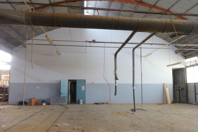 Immagine n. 3 - #8392 Complesso industriale in zona produttiva