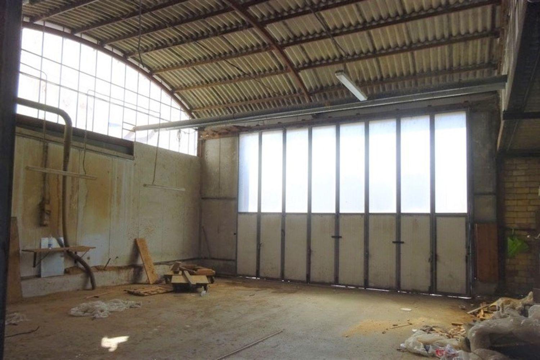 Immagine n. 5 - #8392 Complesso industriale in zona produttiva