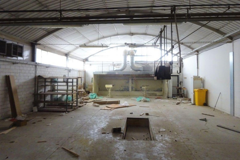 Immagine n. 6 - #8392 Complesso industriale in zona produttiva