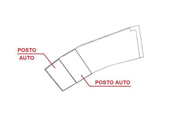 Immagine n0 - Planimetria - Piano terra - Asta 8423