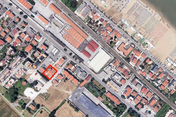 Immagine n0 - Planimetry - Aerial view - Asta 8425