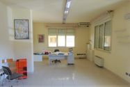 Immagine n8 - Ground floor office in the seaside area - Asta 8425