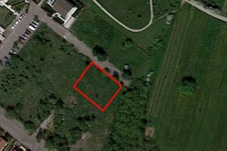 Residential building land of     square meters - Lot 8455 (Auction 8455)