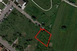 Residential and agricultural building plot of     square meters - Lot 8456 (Auction 8456)