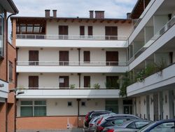 Apartment with cellar and garage. first floor  int.     A  - Lot 846 (Auction 846)