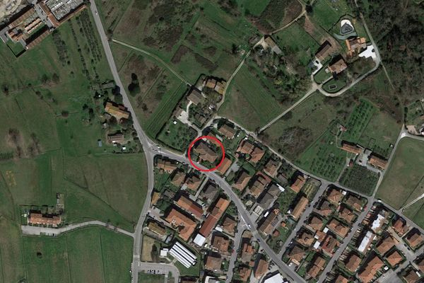 Immagine n0 - Planimetry - Aerial view - Asta 8466