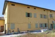 Immagine n0 - Abitazione con autorimessa e area cortiliva - Asta 8468