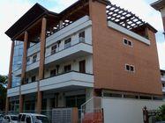Immagine n0 - Appartamento con cantina e garage. Piano primo (int. 3/A) - Asta 847