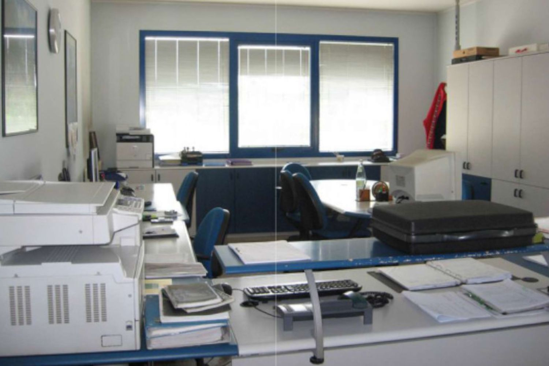 #8471 Laboratorio artigianale con abitazione in vendita - foto 2