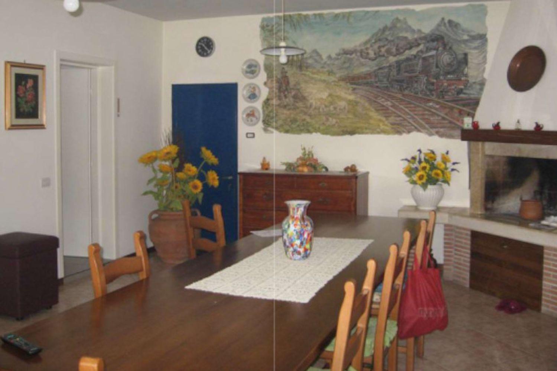 #8471 Laboratorio artigianale con abitazione in vendita - foto 4