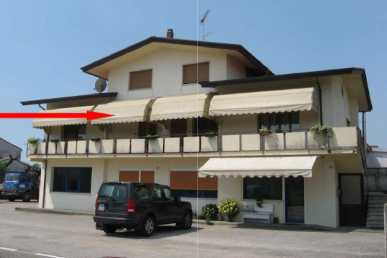 #8471 Laboratorio artigianale con abitazione in vendita - foto 5