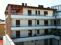 Apartment with cellar and garage. Second floor  int.     A  - Lot 848 (Auction 848)