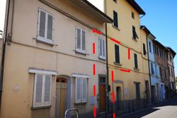 Terraced duplex apartment - Lot 8486 (Auction 8486)