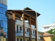 Immagine n0 - Appartamento con cantina e garage. Piano terzo (int. 9/A) - Asta 850