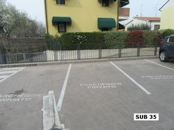 Parking space in a multi purpose complex  sub     - Lot 8553 (Auction 8553)