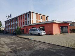 Hotel 3 stelle in zona industriale - Lotto 8586 (Asta 8586)