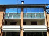 Immagine n0 - Appartamento con cantina e garage. Piano primo (int. 4/D) - Asta 859