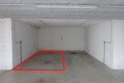 Parking space in the basement  sub    - Lot 8604 (Auction 8604)