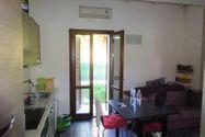 Immagine n0 - Appartamento arredato con giardino (sub 24) - Asta 8620