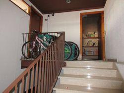 Appartamento al terzo piano con terrazzo e lastrico solare