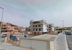 Ufficio di 156 mq con ampio magazzino - Lotto 8633 (Asta 8633)