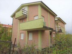 Palazzina residenziale in costruzione (part 279) - Lotto 8640 (Asta 8640)